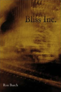 Bliss book cover